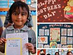 Happy Mothers Day 2017 from Hampton School Pupils Mauritius