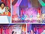 Independence Day & International Women's Day Celebrations at Hampton School Mauritius