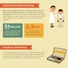 Link to Back to school checklist infographic